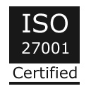 ISO 1900 Certified