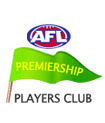 Jack Collins, General Manager - President AFL Premiership Players Club and Life Members